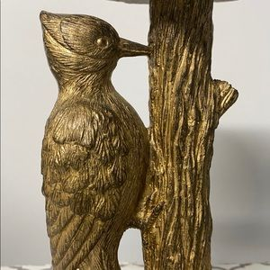 Patch NYC Accents - Pair of Bird Candle Holders from Target